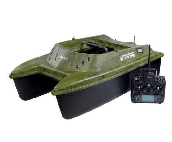Anatec-Catamaran