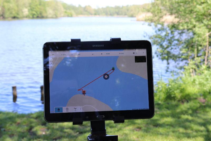 autopilot-GNSS-GPS