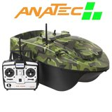 Anatec PAC Boat EVO Forest_