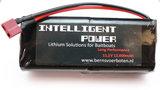 Intelligent Power Xplore lithium-ion accu 11,1V 12.000mAh Long Performance +35%_