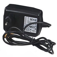 Lithium-ion lader (voor 7.4V lithium ion accu's)