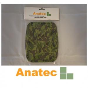 Deksel Anatec mono voerboot