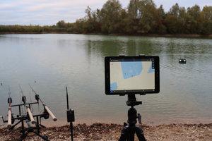 Berns High Precision GNSS system (zonder autopilot)
