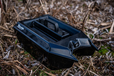 Xplore baitboat MKII, black edition