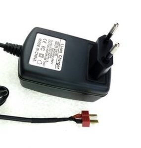 Lithium-ion lader 12,6V 1A