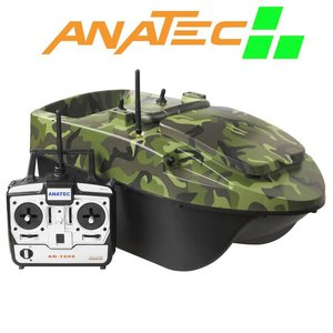 Anatec PAC Boat EVO Forest